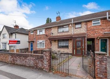 3 bed terraced house for sale in Alexandra Road, Walsall WS1