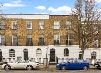Thumbnail 5 bed terraced house for sale in Gerrard Road, Islington, London