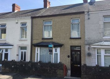 2 bed terraced house for sale in Bath Road, Morriston, Swansea SA6