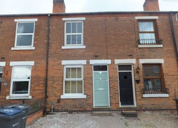 Thumbnail 2 bed property to rent in Florence Avenue, Sutton Coldfield