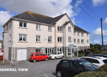 Trevithick Road, Camborne TR14. 1 bed flat