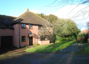 Thumbnail 5 bed property for sale in The Cloisters, Wantage