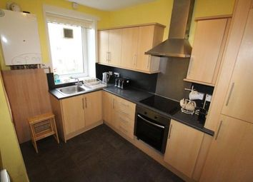Thumbnail 3 bed flat to rent in Flat A, 22 Willowbank Road, Aberdeen