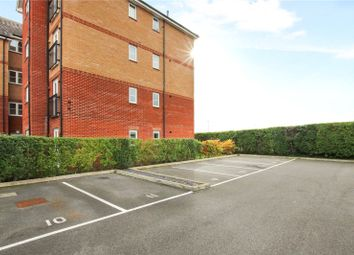 Thumbnail 2 bed flat to rent in Twickenham Close, Swindon, Wiltshire