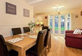 Thumbnail 5 bed semi-detached house to rent in Shakespeare Drive, Kingsbury