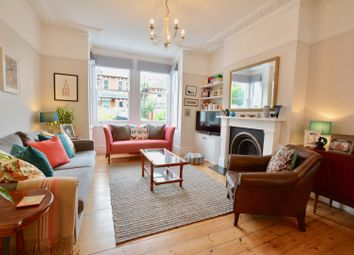 Thumbnail 4 bed terraced house for sale in Hitherfield Road, Streatham