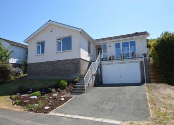Thumbnail 3 bed detached bungalow for sale in Reddicliff Close, Hooe, Plymouth, Devon