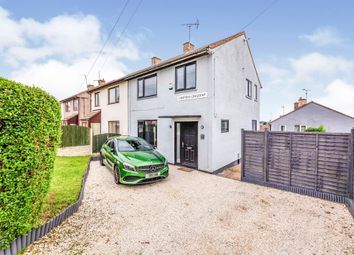 Thumbnail 3 bed semi-detached house for sale in Limetree Crescent, Rawmarsh, Rotherham
