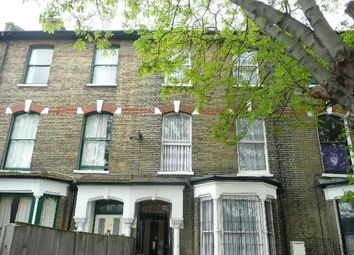 Thumbnail 1 bed terraced house to rent in Urswick Road, London