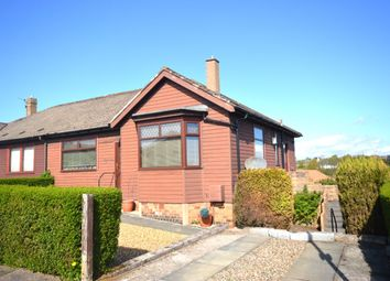 Thumbnail 3 bed bungalow for sale in Barclay Street, Cowdenbeath