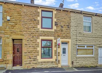 Thumbnail 3 bed terraced house for sale in Pilot Street, Accrington, Lancashire