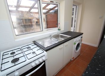 Thumbnail 2 bed end terrace house to rent in Hatton Road, Croydon