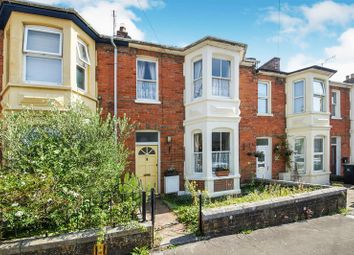 Thumbnail 3 bedroom terraced house for sale in St. Helens Road, Dorchester