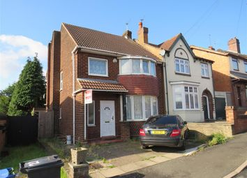3 bed detached house for sale in Oakeswell Street, Wednesbury WS10