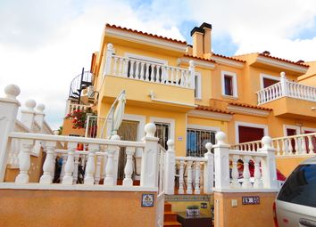 Thumbnail 2 bed town house for sale in Calle Almeria, Villamartin, Costa Blanca, Valencia, Spain