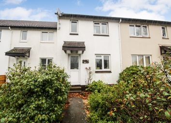 Thumbnail 2 bed terraced house for sale in Primrose Close, Ivybridge