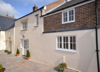 Thumbnail 4 bed semi-detached house for sale in Long Street, Cerne Abbas, Dorchester