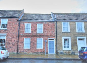 Thumbnail 3 bedroom terraced house to rent in Oldgate, Morpeth