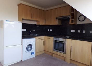 Thumbnail 1 bed flat to rent in Ramsgate Road, Margate