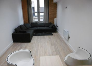 Thumbnail 2 bed flat to rent in St Georges Mill, Humberstone Road, Leicester, Leicestershire
