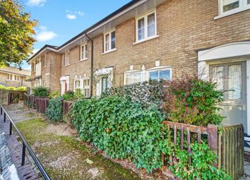 Thumbnail 3 bed property for sale in Blakeney Close, Camden / Kings Cross, London