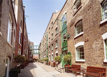 Thumbnail 1 bed flat for sale in Wiltshire House, 2 Maidstone Buildings Mews, London