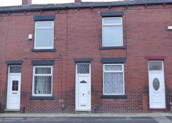 Thumbnail 2 bedroom terraced house to rent in Heron Street, Oldham