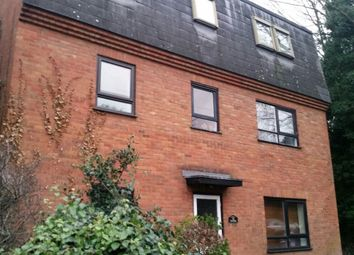 Thumbnail 1 bed flat to rent in London Road, Hertford