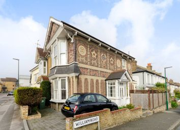 Thumbnail 2 bedroom detached house for sale in William Road, Sutton