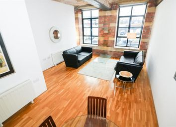 Thumbnail 1 bed flat to rent in Spacious 1 Bed BD9, Silk Warehouse