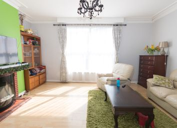 Thumbnail 3 bed flat for sale in Queens Road, Hastings