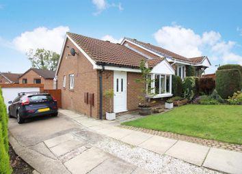 Thumbnail 2 bedroom semi-detached bungalow for sale in Parlington Meadow, Barwick In Elmet, Leeds