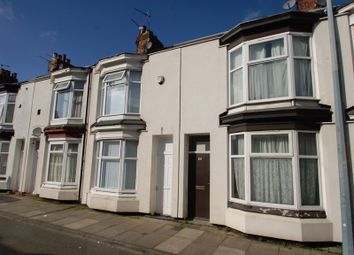 4 bed terraced house for sale in Outram Street, Middlesbrough TS1