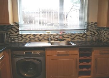 Thumbnail 2 bed flat to rent in Charles Street, Lancaster