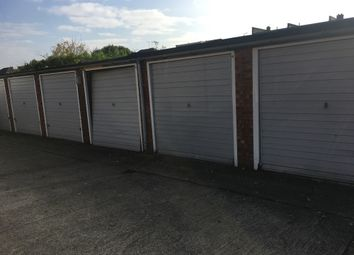 Thumbnail Land to rent in Garage, Oaks Lane, Ilford, Essex