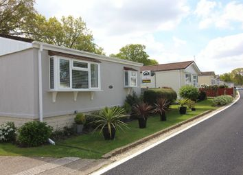 Thumbnail 2 bed property for sale in Church Farm Close, Dibden, Southampton