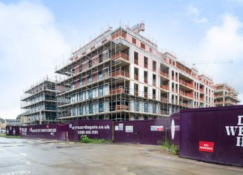 Thumbnail 1 bed flat for sale in Ellis House, Ealing