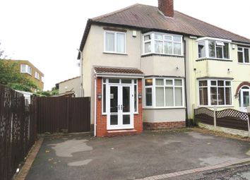 Thumbnail 3 bed semi-detached house for sale in Star Street, Bradmore, Wolverhampton