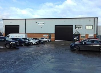 Thumbnail Light industrial to let in Eco Business Park, Eco Way, Off Bootham Lane, Dunscroft, Doncaster, South Yorkshire