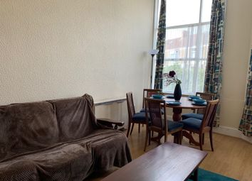 2 bed flat to rent in St. Albans Road, Brynmill, Swansea SA2
