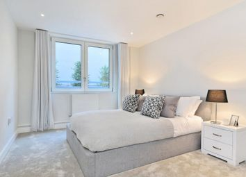 Thumbnail 2 bedroom flat for sale in The Panoramic, Pond Street, Hampstead