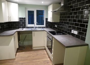 Thumbnail 2 bed semi-detached house to rent in Dentons Green Lane, Kirk Sandall, Doncaster