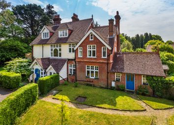 Thumbnail 7 bed detached house for sale in Park Road, Forest Row