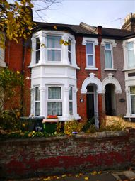 Thumbnail 1 bed flat to rent in Ground Floor, 117, Sheringham Avenue, Manor Park, London