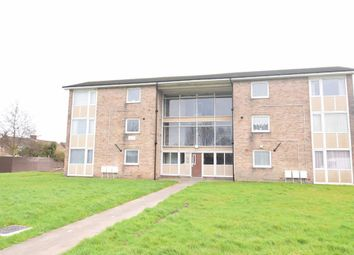 Thumbnail 1 bedroom flat for sale in Yew Tree Road, Blackpool