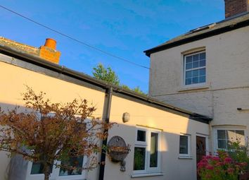 Thumbnail 1 bed end terrace house for sale in Melville Square, Bridport