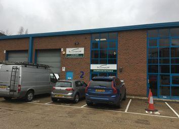 Thumbnail Industrial for sale in Winnall Close, Winchester