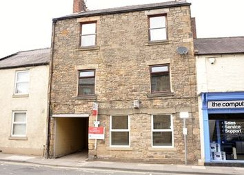 Thumbnail 1 bedroom flat for sale in Hencotes, Hexham