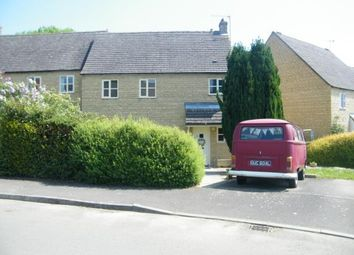Thumbnail 3 bed semi-detached house for sale in Elm Grove, Ebrington, Chipping Campden, Gloucestershire