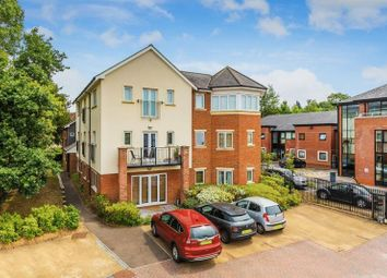 Thumbnail 2 bed flat for sale in Reigate Road, Dorking